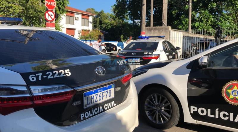 Homem é assassinado a tiros dentro de casa em Itaipuaçu