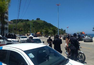 Prefeitura de Maricá divulga balanço de atividades durante período de carnaval