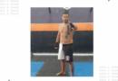 Rafael Scotelaro vence por nocaute técnico na Bravos Artes Marciais
