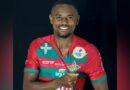 Lucas Santos, ex-jogador do Maricá FC, estreia na Portuguesa pelo Campeonato Carioca