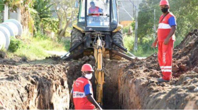 Prefeitura realiza ações em diversos bairros de Maricá