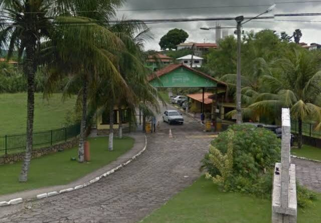 Casa é furtada em Maricá