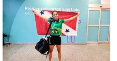 Karateca de Maricá irá representar o Brasil no Pan-Americanos da Juventude