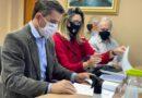 Sanemar e UFRJ assinam contrato para Plano de Segurança Hídrica