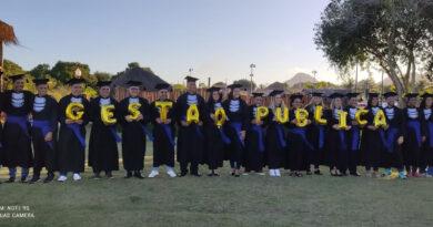 Maricá forma primeira turma de graduação com estudos custeados pelo município