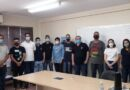 Codemar recebe visita de equipe da Rural para projetos de Agroecologia