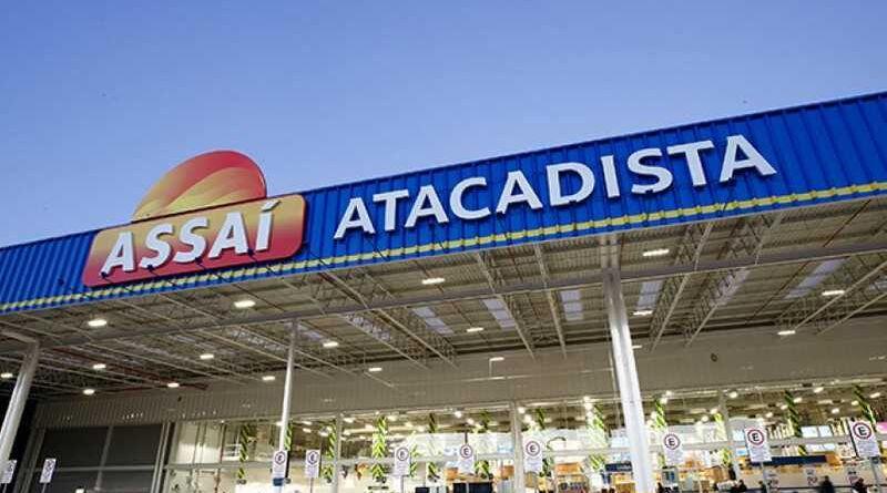 Assaí abre 285 vagas de emprego para a terceira loja em São Gonçalo