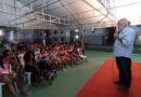 Prefeitura apresenta cursos gratuitos de estética no MCMV de Itaipuaçu