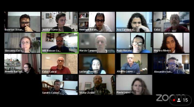 Maricá: Plano Diretor realiza primeira Audiência Pública da etapa de Estratégias do processo da revisão
